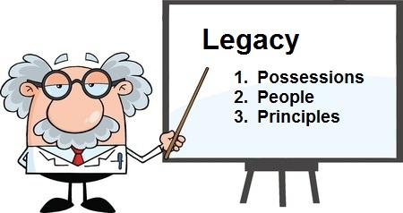 009 legacy