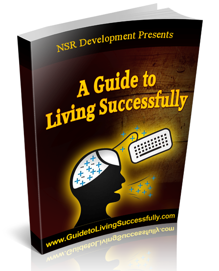 A Guide to Living Successfully